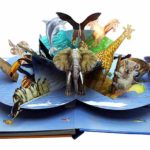 Animal Pop-up Book
