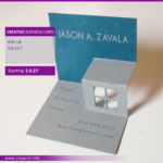 POP-UP-BUSINESS-CARD