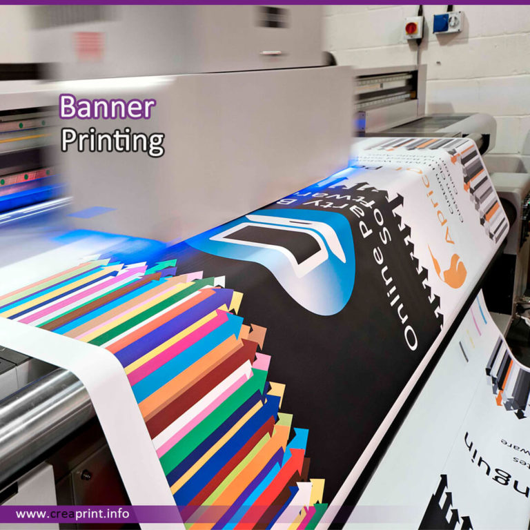 Banner Production