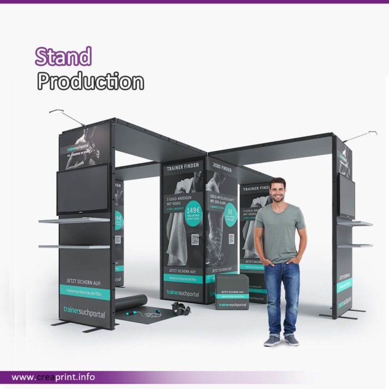 Stand Production