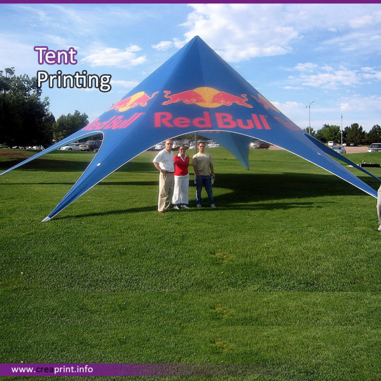 Star Tent Production