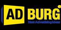 Logo de la société AdBurg