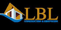 Logo de la société de construction LBL